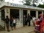 FuntoSalud Clinic