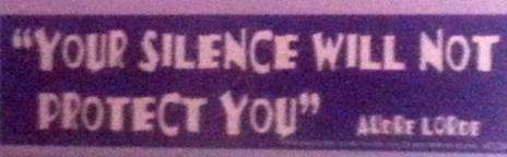 silence broken 2