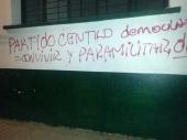 grafiti Santander